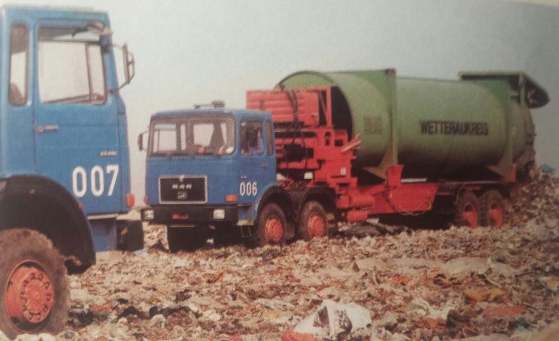 Mülldeponie Marburg